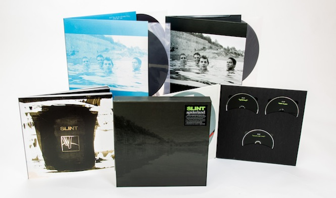 Spiderland_box set