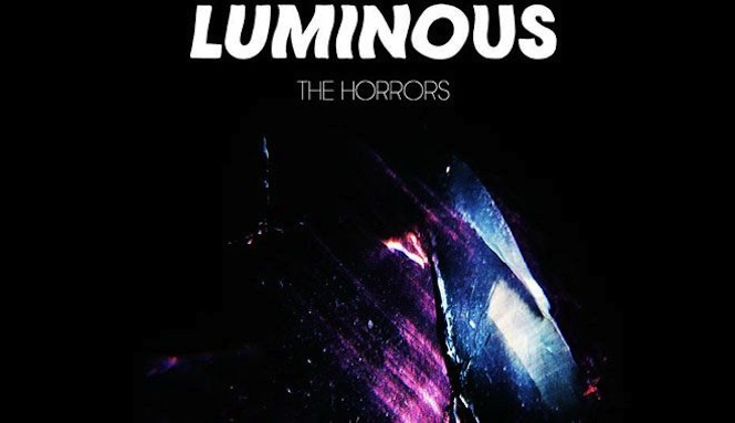 The Horrors to release new LP <em>Luminous</em> as signed and limited deluxe edition