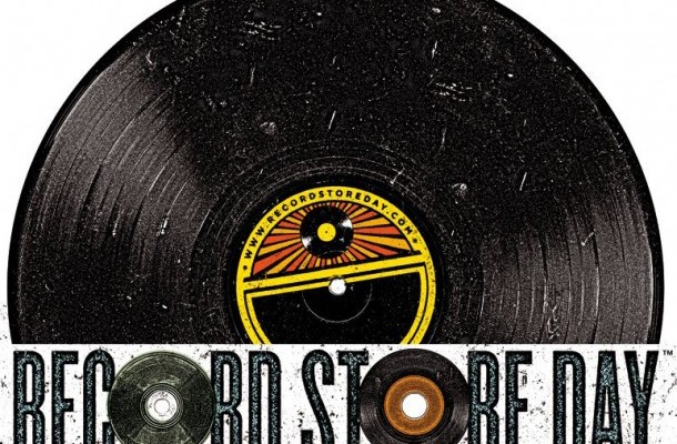 Record Store Day announce full release list