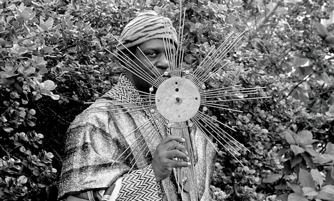 Reissued on vinyl: The <em>Other Strange Worlds</em> of Sun Ra&#8217;s Astro-Infinity Arkestra