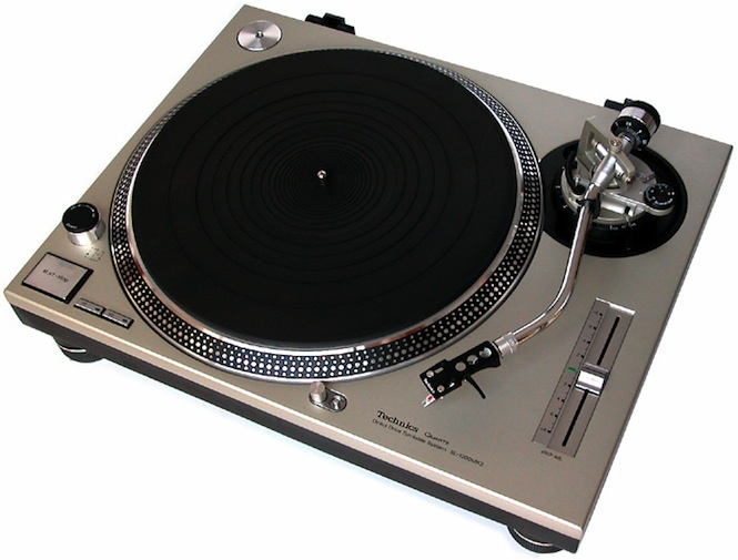 The 8 best DJ turntables that prove there is life after Technics - The Vinyl Factory