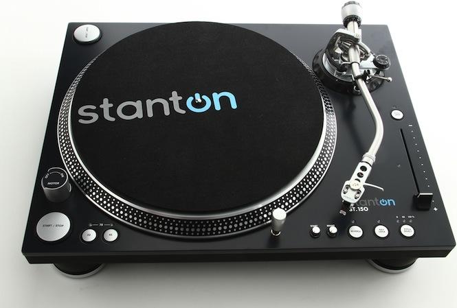 Stanton ST150HP