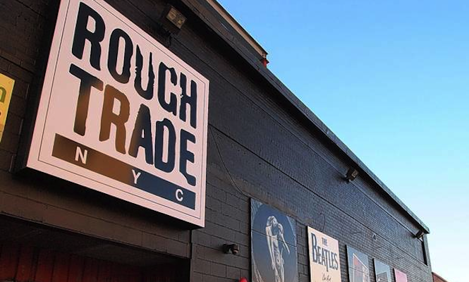Record Store Day rundown: Rough Trade NYC pick their top 5 special releases