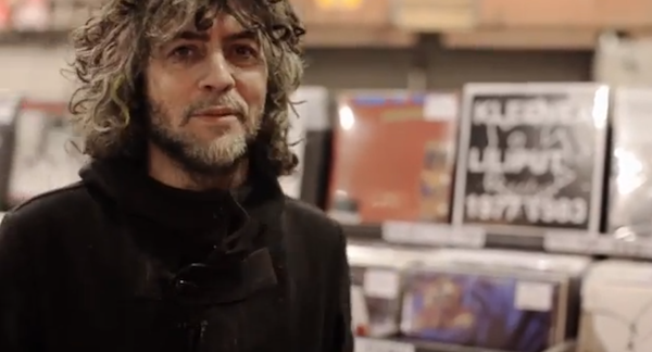 Record Stories: Wayne Coyne of The Flaming Lips