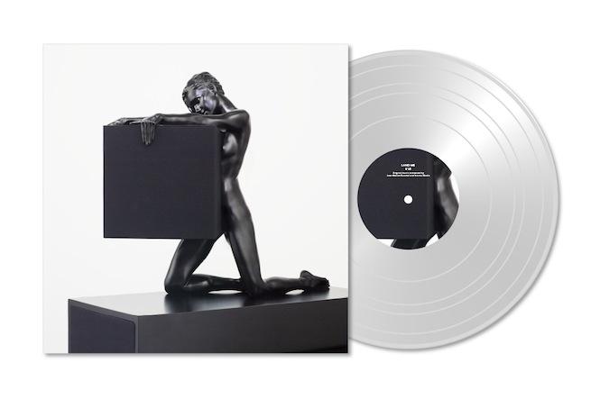 Icone Vinyl