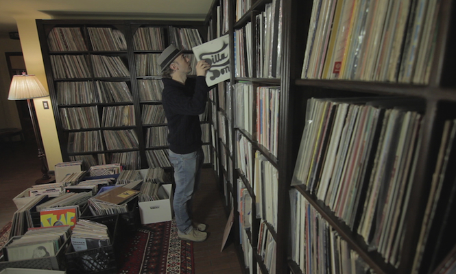 Stones Throw Records to drop one ton of vinyl on L.A. shop for one day only