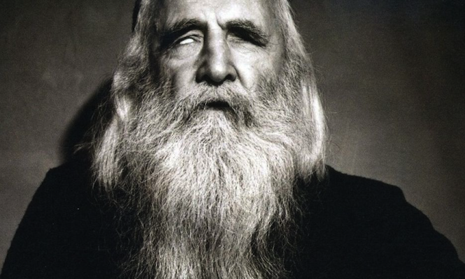 The Viking of 6th Avenue: An introduction to Moondog in 10 records