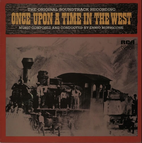 Ennio Morricone_once upon a time in the west