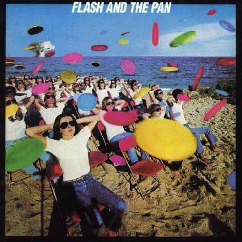 Flash-and-The-Pan
