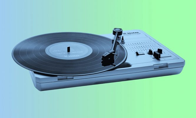 The 8 best portable record players