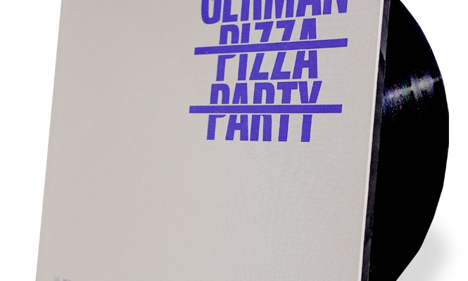 Optimo&#8217;s J.G. Wilkes releases hard-case limited edition <em>German Pizza Party</em> featuring new electronic recordings