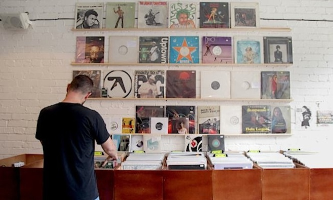 The 10 best vinyl releases this week (11th August)