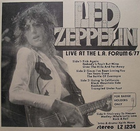 zed zeppelin_for badeholders only