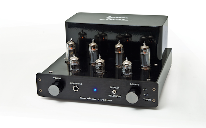Loud And Clear The 8 Best Vinyl Friendly Amplifiers The