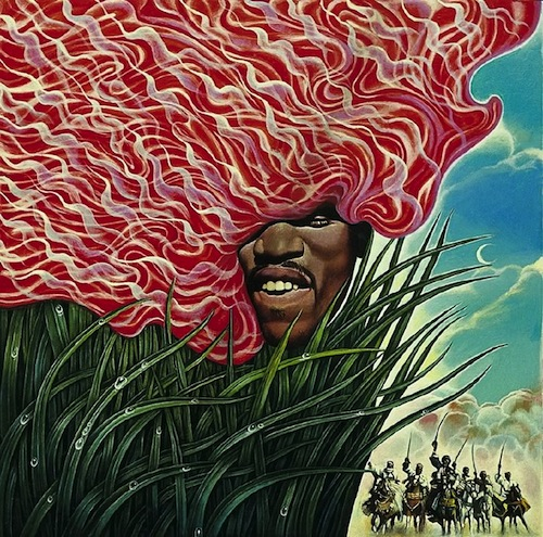 Jimi-Hendrix-1970-Mati-Klarwein