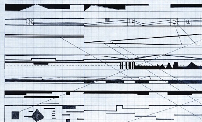 The ICA's landmark computer music comp reissued on vinyl for the first time; Cage & Xenakis featured on super rare release