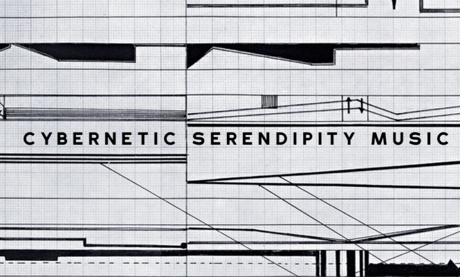 Watch our short film on the story of the ICA&#8217;s groundbreaking early electronic music compilation <em>Cybernetic Serendipity Music</em>