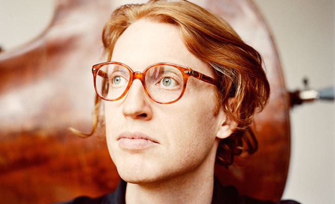 Arcade Fire's Richard Reed Parry shares his 20 favourite modern classical records