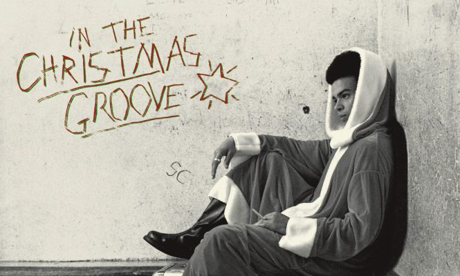 Listen to Strut Records' seriously soulful Christmas mix