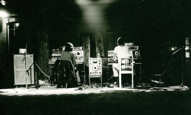 German electronic pioneers Cluster celebrated with extensive vinyl box set