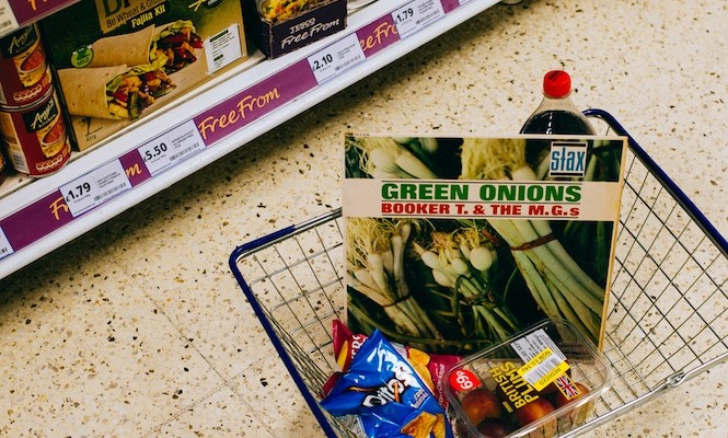 Sainsbury's to sell vinyl records