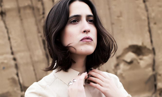 Listen to Helena Hauff's harrowing remix of The Klinik; pre-order 12″ now