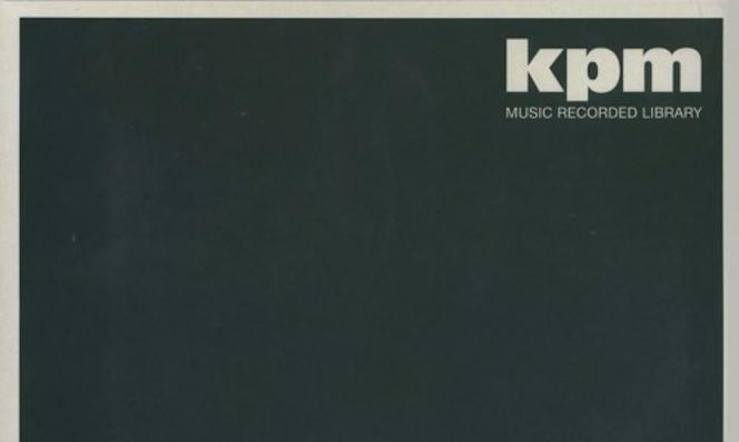 len-leise-kpm-library-record-sleeve