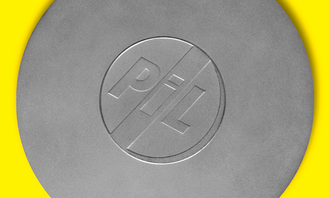 Post-punk paracetamol: How Dennis Morris branded PiL's subversive visual identity