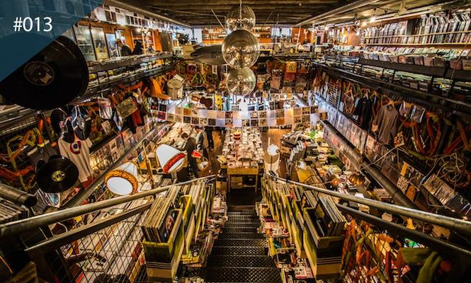 The world's best record shops #013: Råkk & Rålls, Oslo