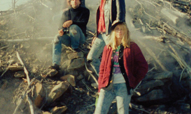 Sonic Youth&#8217;s score sessions for <em> Made In USA </em> to be released on vinyl