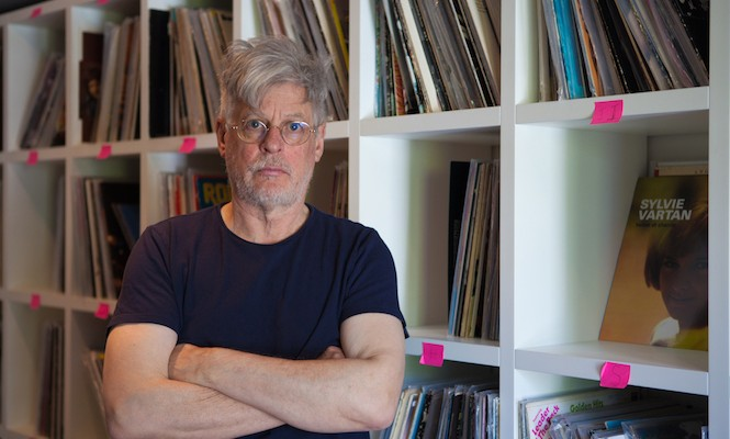 My Life in Records: Rodney Graham