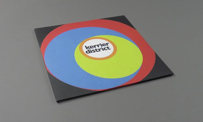 Luke Vibert&#8217;s <em>Kerrier District 1</em> gets long-awaited vinyl reissue