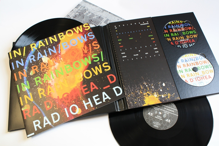 The 10 Most Collectable Radiohead Vinyl Editions The
