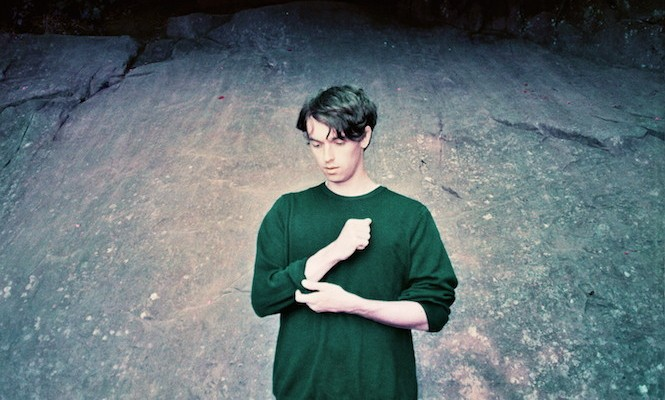 Premiere: Junk Son reimagines Gwilym Gold on forthcoming debut EP