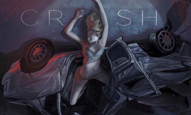 Classic David Cronenberg soundtracks including <em>Crash</em> come to vinyl