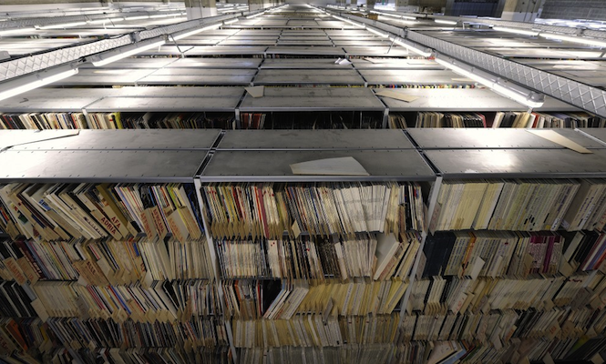 Explore this interactive guide to Radio France's massive record sale