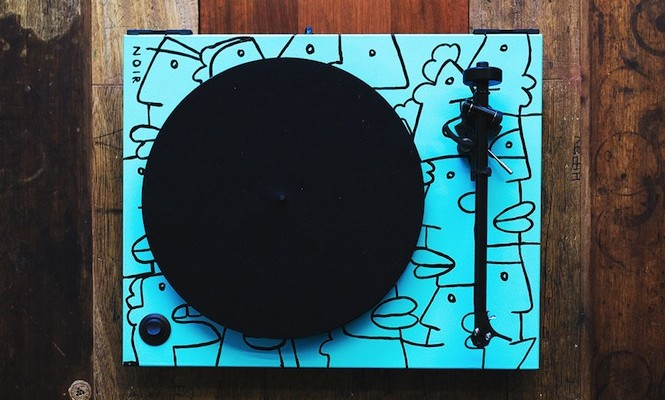 artist-thierry-noir-hand-paints-limited-edition-rega-turntables