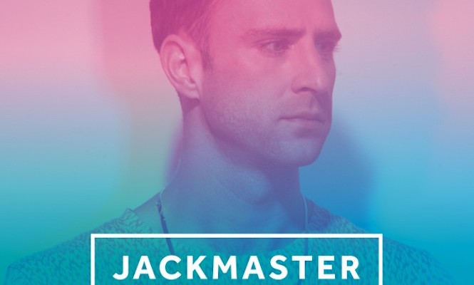"Jackmaster mixes ""obscure and forgotten"" records for <em>DJ-Kicks</em> vinyl comp"