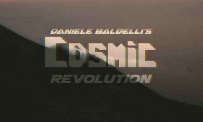 Watch our mini-doc on cosmic disco pioneer Daniele Baldelli
