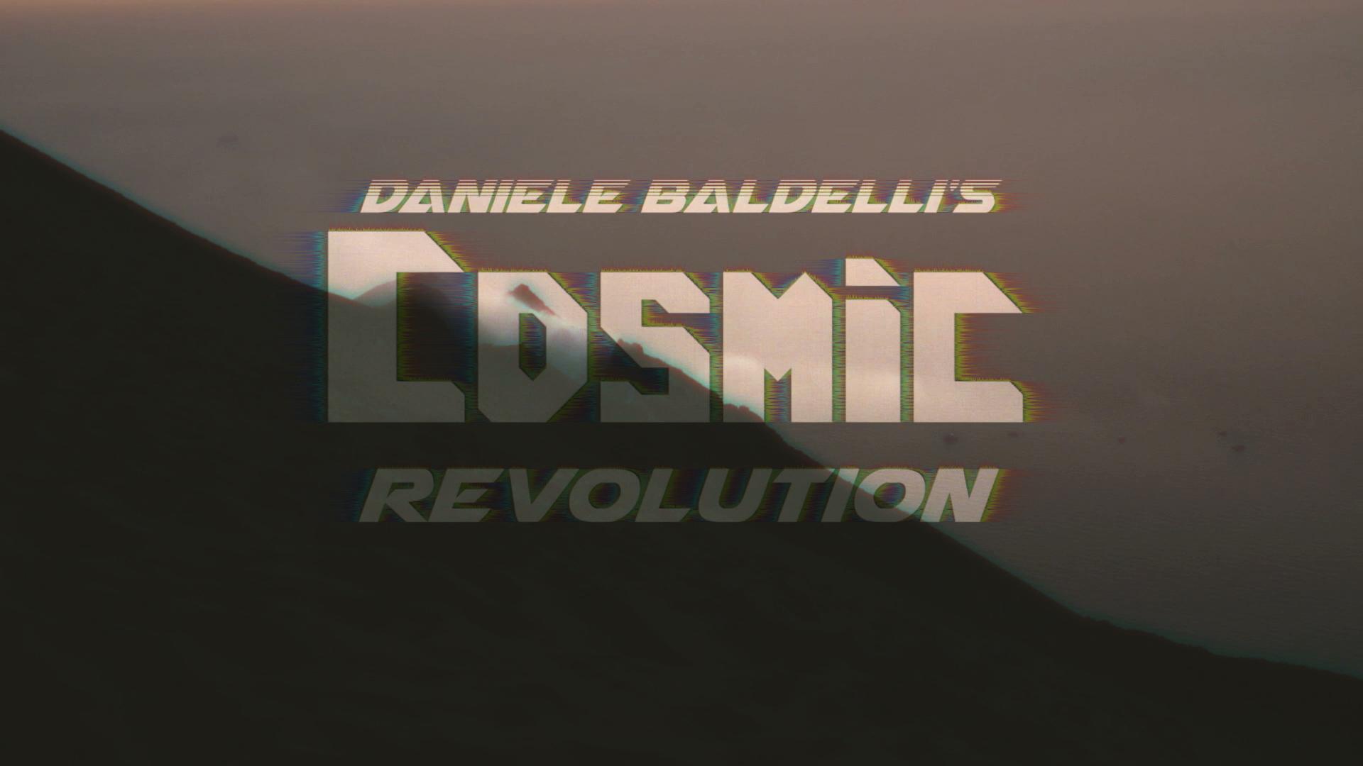 Watch our mini-doc on cosmic disco pioneer Daniele Baldelli