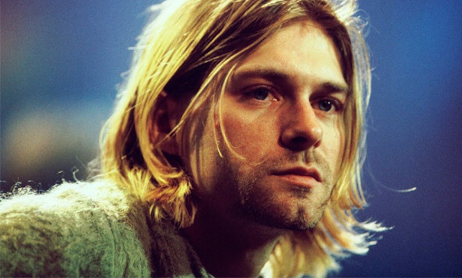 Kurt Cobain's unseen art to be showcased in touring exhibition