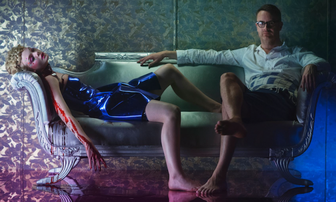 """""""At least I'm not collecting Picassos"""": Nicolas Winding Refn on his lifelong vinyl obsession"""