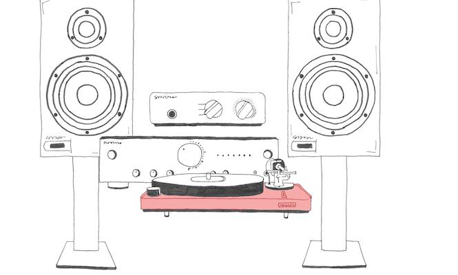 speaker-placement