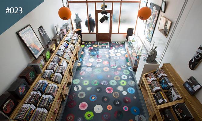 The world's best record shops #023: Transmission, Margate