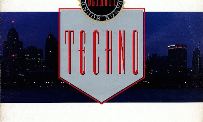 London's ICA to host  Detroit techno exhibition