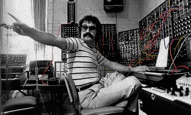 Giorgio Moroder returns to classic disco label Casablanca Records
