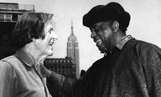 When John Cage met Sun Ra – the avant-garde concert of the century
