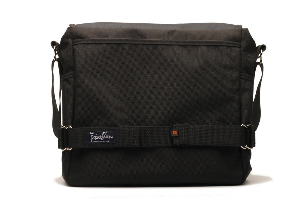 Waterproof Messenger Bag >> The 10 best record bags for taking your vinyl on the road ...