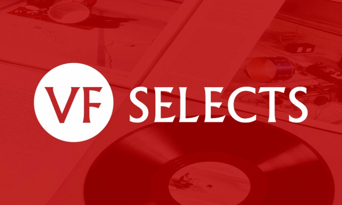 VF Selects is a new crowdfunding project to help artists release their music on vinyl