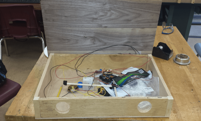 Build your own record player with this six-step guide